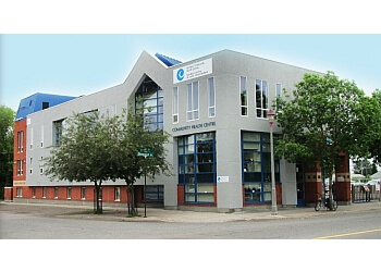 Thunder Bay urgent care clinic NorWest Community Health Centres