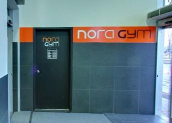 Repentigny gym Nora Gym