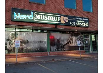 Saint Jerome music school Nord Musique
