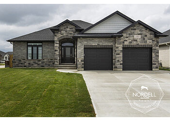 Sarnia home builder Nordell Homes