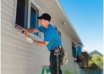 Mississauga window company Nordik Windows and Doors