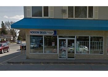 Saskatoon pharmacy Nordon Drugs Ltd.