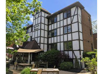 Guelph retirement home Norfolk Manor Inc