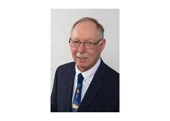 Port Coquitlam estate planning lawyer Norman F. Einarsson