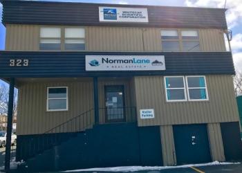 Norman Lane Real Estate