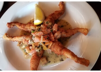 Edmonton french cuisine NORMAND'S