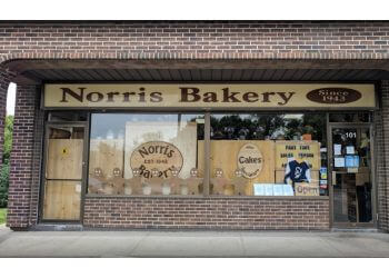 Kitchener bakery Norris Bakery Limited