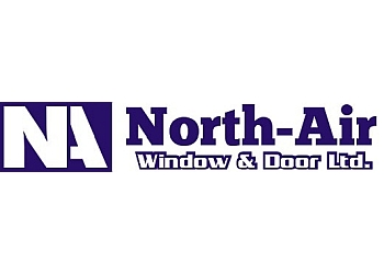Cape Breton window company North Air Window and Door