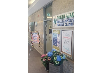 Ajax acupuncture North Ajax Rehab & Sports Injury Clinic