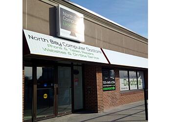 North Bay computer repair North Bay Computer Doctors Inc.