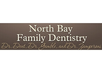 North Bay children dentist North Bay Family Dentistry