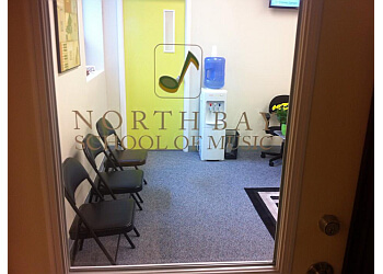 North Bay music school North Bay School of Music