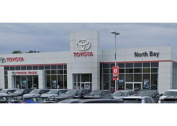 North Bay car dealership North Bay Toyota