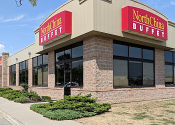 Belleville chinese restaurant North China Buffet