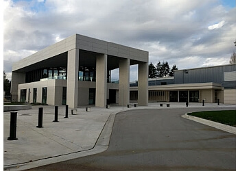 Delta recreation center North Delta Recreation Centre