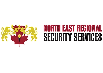 Sault Ste Marie security guard company North East Regional Security