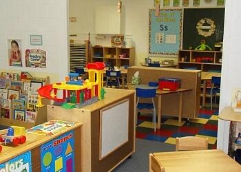 St Catharines preschool North End Co-operative Preschool