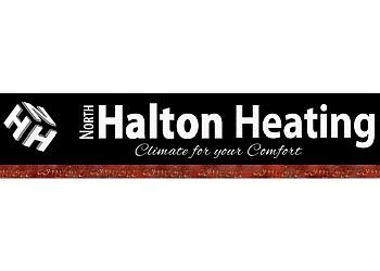 Halton Hills hvac service North Halton Heating