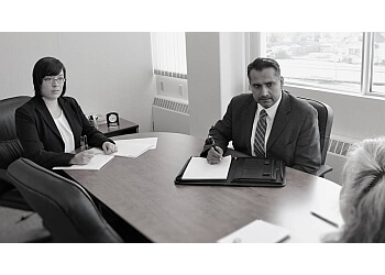 Prince George employment lawyer North Labour Law Corporation
