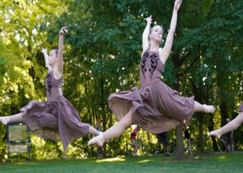 London dance school North London Dance Centre
