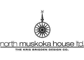 Huntsville interior designer North Muskoka House Ltd.