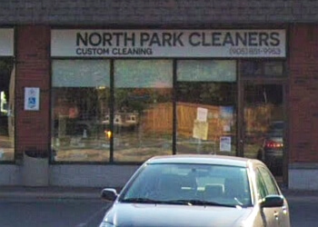 Vaughan dry cleaner North Park Cleaners Ltd.