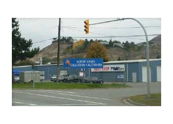 North Shore Collision & Autobody Kamloops Auto Body Shops