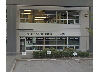 North Vancouver window company North Shore Door Ltd.