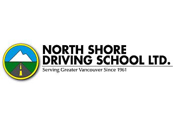 North Vancouver driving school North Shore Driving School Ltd.