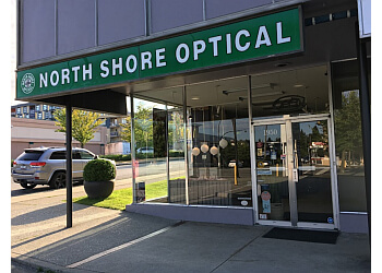 North Vancouver optician North Shore Optical