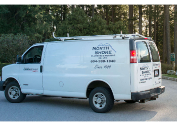 North Vancouver hvac service North Shore Plumbing & Heating Co. Ltd.