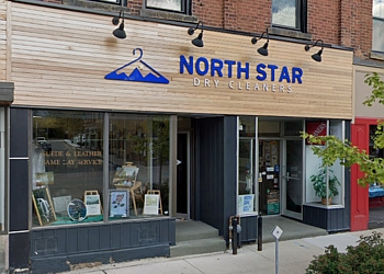 Halton Hills dry cleaner North Star Drycleaners