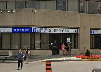 Toronto sleep clinic North Toronto Sleep Centre