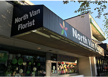 North Van Florist North Vancouver Florists