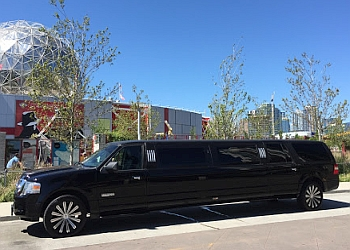 North Vancouver limo service North Vancouver Limousine
