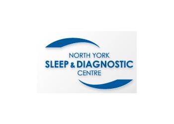 Toronto sleep clinic North York Sleep & Diagnostic Centre