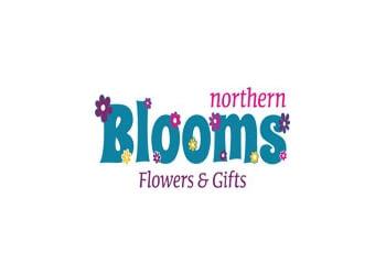 Grande Prairie florist Northern Blooms