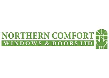 Barrie window company NORTHERN COMFORT WINDOWS & DOORS LTD.