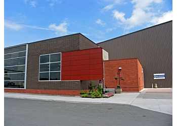 Sault Ste Marie recreation center Northern Community Centre