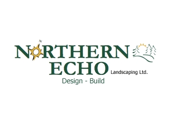 Caledon landscaping company Northern Echo Landscaping Ltd.