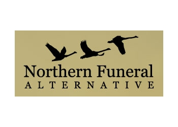 Grande Prairie funeral home Northern Funeral Alternative