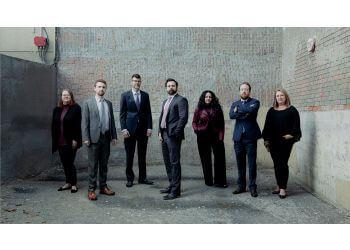 Sudbury civil litigation lawyer Northern Law LLP