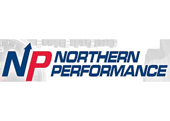 Burlington auto parts store Northern Performance
