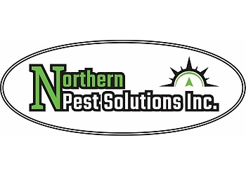 Sault Ste Marie pest control Northern Pest Solutions Inc