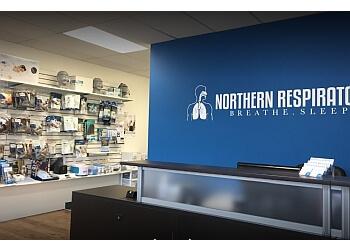 North Bay sleep clinic Northern Respiratory Centre Inc.