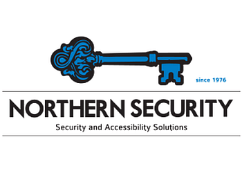 Sudbury locksmith Northern Security