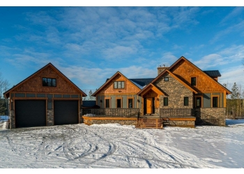 Prince George home builder Northern Traditional Homes Ltd.