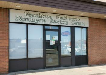 Regina sewing machine store Northgate Sewing Centre