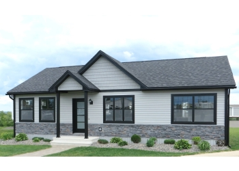 Fredericton home builder Northrup Homes