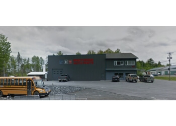 Fredericton auto parts store Northside Auto Parts